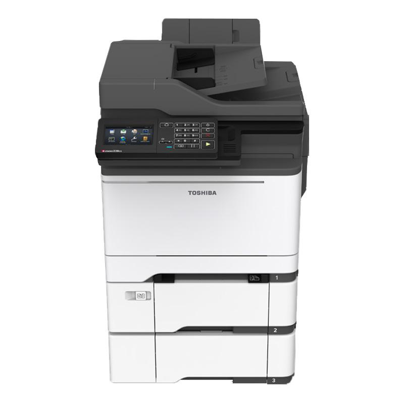 Toshiba e-STUDIO338CS